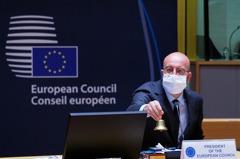 歐洲振興協商進入延長賽 擬增貸款比例降補助款