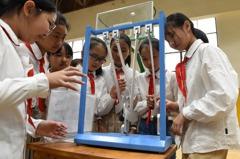 小學生研究癌症獲獎…中國神童多?靠爸神童才是真的