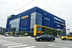 影/IKEA桃園店出清爆人潮 北台灣最大青埔新店開幕升級