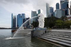 新加坡再添310人染疫 連2天單日確診破300