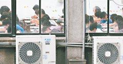 三蘆學校延後裝冷氣?新北:照原計畫執行