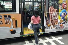公車族氣過站不停 新北申訴案半年189件