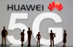遭英美封殺後...華為在東南亞的5G布面臨新挑戰