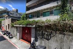 法院筆錄一句話 45年老公寓法拍31人搶標