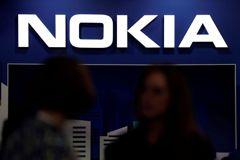 道瓊:若遭歐盟抵制 中國考慮對諾基亞愛立信展開報復