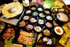 358元吃到飽!桃園BINGU最狂「韓式銅盤烤肉」2人同行部隊鍋免費吃,加碼3大振興優惠必衝