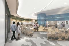 桃園首座水族館「Xpark」3大重點搶先看!企鵝隧道咖啡廳、票價資訊
