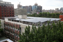 太陽能逆變器華為製造 立院即刻拆