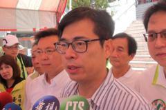 李眉蓁論文爭議 國民黨:陳其邁防疫論文應同受檢視