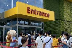 IKEA青埔店開幕 對未來發展有信心