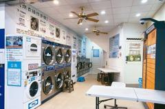 自助洗衣店擾鄰 中市61件罰6案