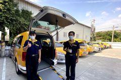 小黃滿街跑 無障礙計程車少得可憐 中市爭補助推廣