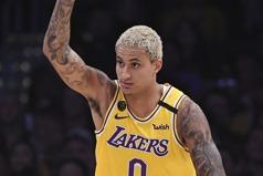NBA/壽星庫茲瑪手感燙 聯手詹姆斯助湖人開胡