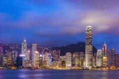 台灣為何難取代香港成亞太金融中心? 網揭6大差異引共鳴