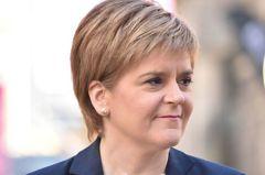 蘇格蘭防疫受認可 獨立聲浪再起