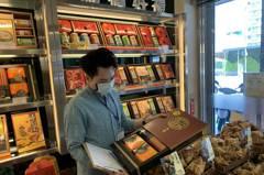 中市環局稽查345件禮品包裝 未發現過度包裝「虛胖」
