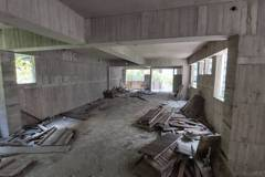 新莊「池塘鬼屋」荒廢20年 市府展魄力全面清查、懲處