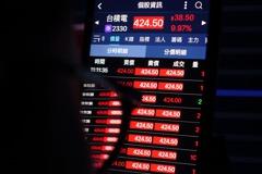 台積電股價漲停市值衝11兆元 刷新多項紀錄