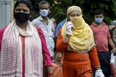 24小時增近5萬例!印度疫情惡化 8月仍將繼續第3階段解封
