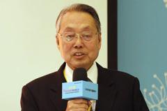台積電股價市值創高 施振榮:台灣半導體世界第一