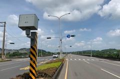 請看過來!台南7月最「吸金」測速照相據點在這裡