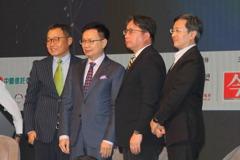 黃金10年樂觀可期 投資台灣有前途