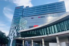 相中「新五泰地區」 新北最大百貨宏匯廣場啟動