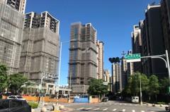 北台灣今年69建案宣布完銷 乍見極端現象