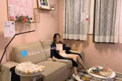 「台中米娜」在IKEA賣場拍裸照張貼推特 警已掌握身分