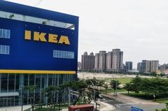 IKEA及X-park水族館相繼開 桃市青埔房市上漲增熱力