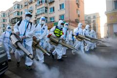 新疆烏魯木齊疫情嚴重 社區感染 官方制定離烏返烏新規定
