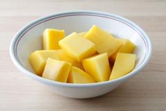 芒果真的有毒嗎?護眼、豐富維生素C...還是腸道的推進器