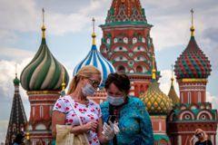 未實驗先量產?俄羅斯宣布10月大規模接種疫苗