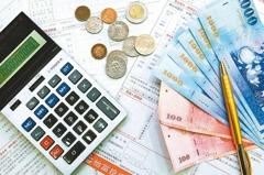 宣告利率跌勢不止 8月再三家壽險降息