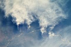 亞馬遜大火頻率增 專家估9月達高峰