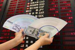 4壽險再降息 美元保單跌破3%