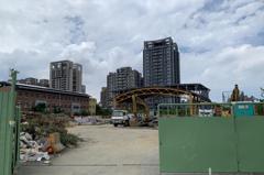 新竹特教學校旁空地閒置11年 地方爭取活化