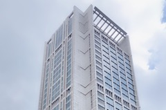 統一國際大樓單坪成交179萬元 寫下商辦交易新高