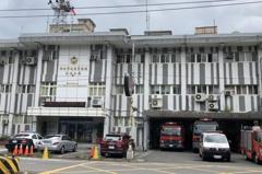 三峽警分局、消防隊共用辦公室太擠 擬周邊市地重畫
