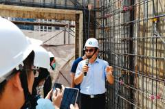 建案結構透明公開 戴雲發:房屋安全關鍵在內部