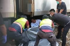 越南外配田中車站搭車遭火車撞死 為何跌落月台待釐清