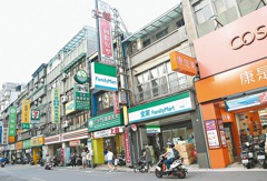 台北蛋黃區房市 還有親民價