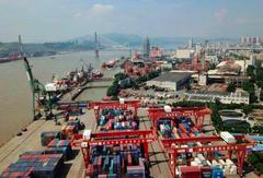7月大陸出口增速超預期 貿易順差增45.9%