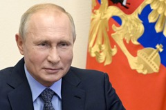 俄國搶先核准新冠肺炎疫苗 命名為「史普尼克V」