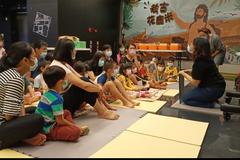 史前文化博物館南科考古館配合暑假 推出多項體驗活動