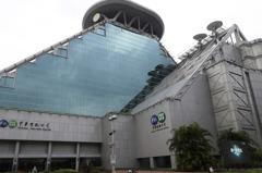 設計北美館、華視 高而潘建築展 反映台灣社會進展