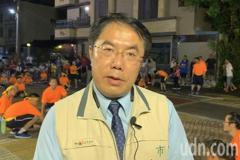 陳其邁當選高雄市長 黃偉哲:嘉南高屏聯合治理