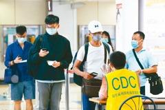 陳時中說出台灣沒有普篩的原因 醫師一聽哭笑不得