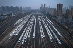中國拚世界第一鐵路版圖 負債21兆也要蓋好蓋滿