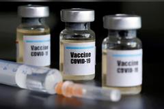 疫苗國家隊拚出好消息 國光進入第一期臨床試驗